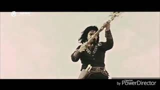 Rudra song from Ek tha soldiers