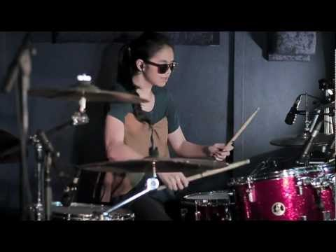 Payphone - Maroon 5 (Drum Cover) - Rani Ramadhany