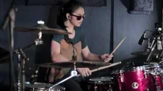 Download Lagu Payphone - Maroon 5 (Drum Cover) - Rani Ramadhany Gratis STAFABAND