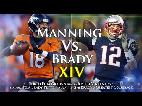 Tom Brady's Greatest Comeback