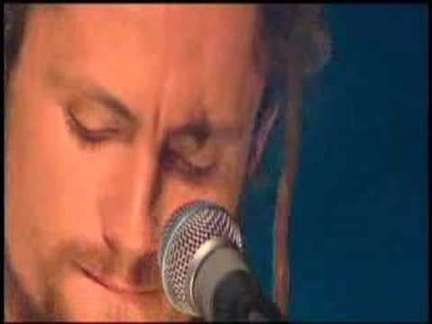 John Butler Trio - Peaches & Cream