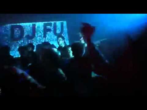 Dj Fu Live At Xxx Hong Kong - 23 July 2011 video