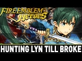 HUNTING LYN IDC WHAT IT TAKES! Summoning Session! | Fire Emblem Heroes w/ ShadyPenguinn MP3