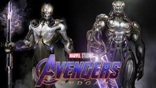 Old Avengers Villains CONFIRMED For ENDGAME