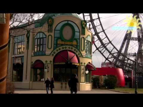 [Smart Travel Guide] Prater Park - Vienna HD