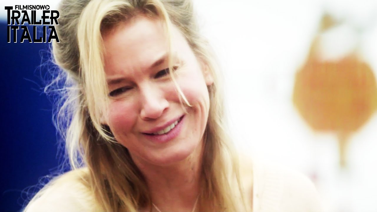 BRIDGET JONES'S BABY Trailer Italiano Ufficiale [HD]
