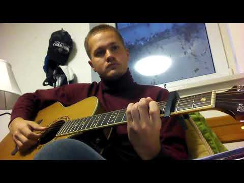 Fix You—Coldplay Cover MP3