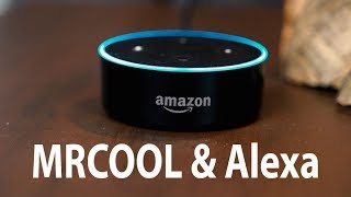 MRCOOL Alexa Commands
