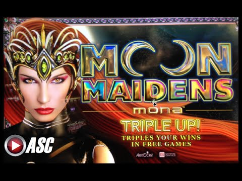 moon maidens slot machine download