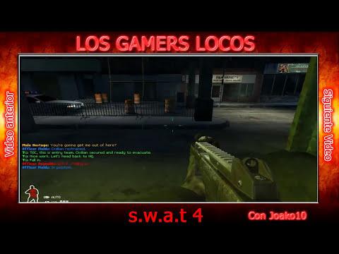 swat 4 por joako10 parte 1