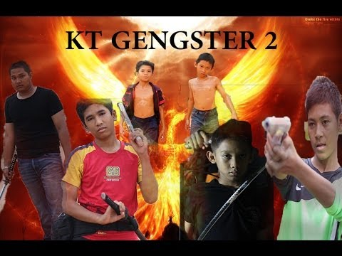 Kl Gangster 2 Parody :kt Gangster 2 video