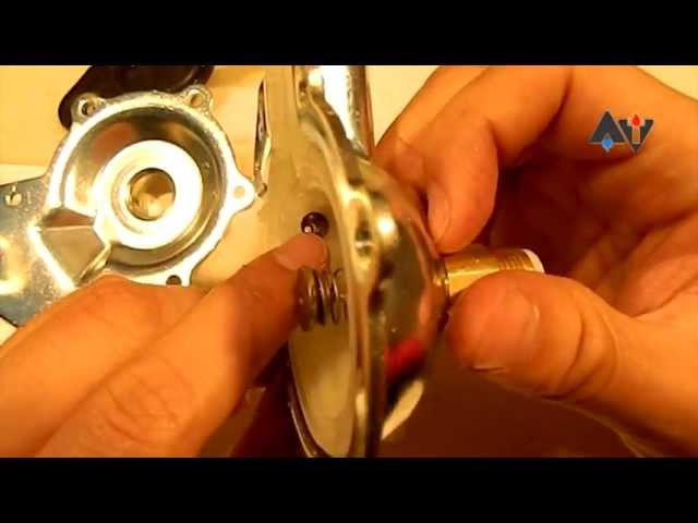 Рубрика: Ремонт газовой колонки Vaillant 11 XZ C+ Академия теплотехники.