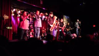 Tower of Power at BB Kings