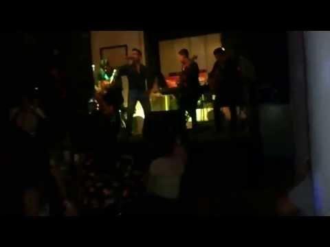 Francisco Chan- Presentacion,Guasave,Sin (En vivo)