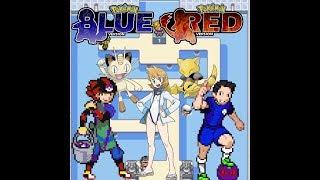 Pokemon Red és Blue Soul Link 5.Rész: Ez nem számít halálnak