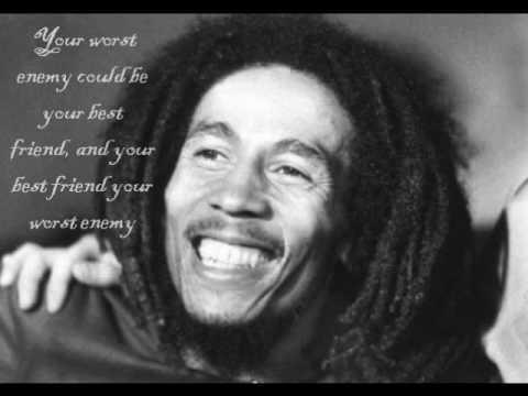 Robert Nesta Marley - Forever Lovin´ Jah