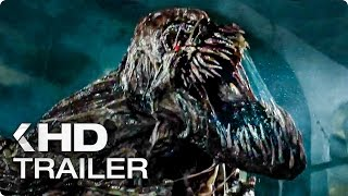 RESIDENT EVIL 6: The Final Chapter Trailer 4 (2017)