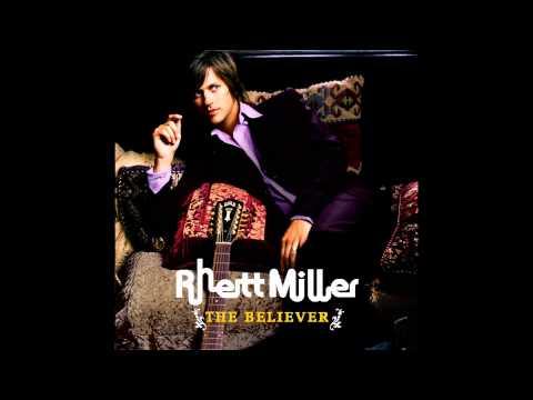 Rhett Miller - Help Me Suzanne