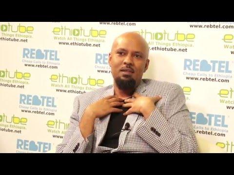 Ethiopia: EthioTube Presents Ethiopian Music Star Abdu Kiar - Part 2 of 3 | April 2016