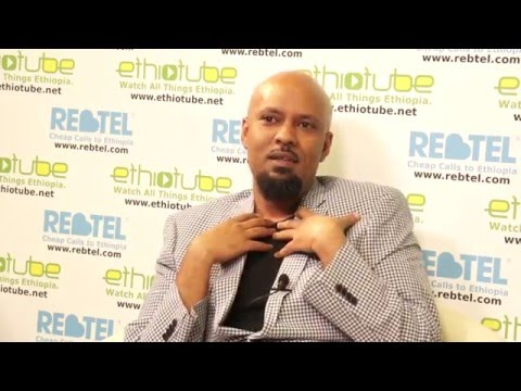 Ethiopia: EthioTube Presents Ethiopian Music Star Abdu Kiar - Part 2 Of 3 | April 2016