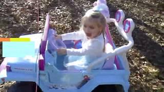 Micaela Rae - Comp Video