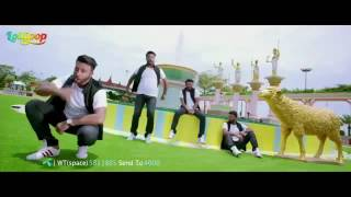 Bubly Bubly Bubly Bossgiri Bangla Movie Full Video Song Shakib Khan Bubly