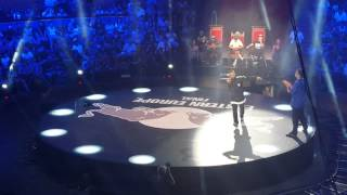 red bull break dance 1/4 georgia vs russia