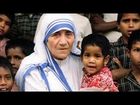 Vatican - Mother Teresa Of Calcutta To Be Made A Roman Catholic Saint