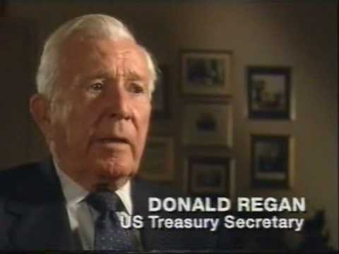The Strategic Defense Initiative (SDI) -