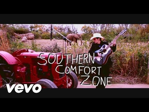 Brad Paisley - Southern Comfort Zone Music Videos