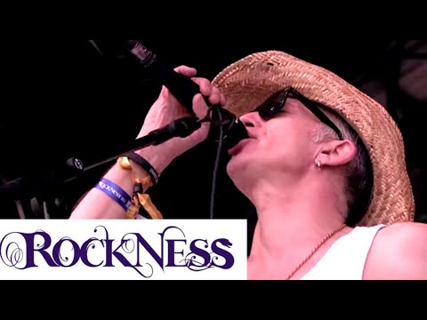 Alabama 3 - Woke Up This Morning | Rockness 2013 | Festivo