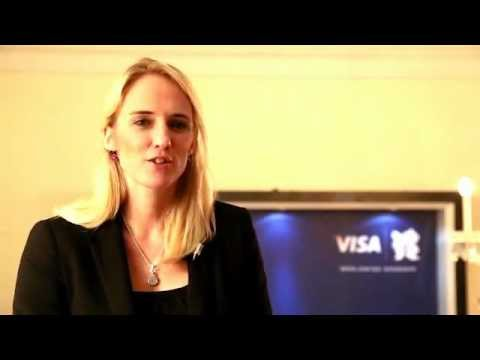 Postcards from London: Visa South African Country Manager on the Future of Mobile Payments