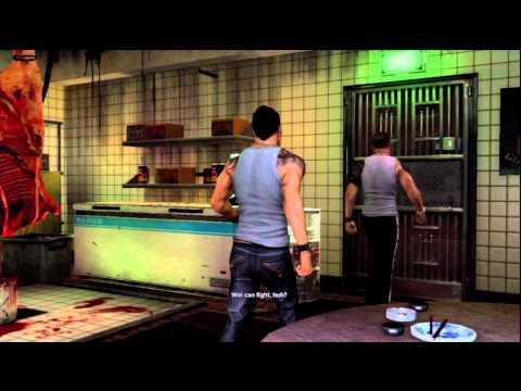Sleeping Dogs [hd] Playthrough Lockpicking And Hacking video