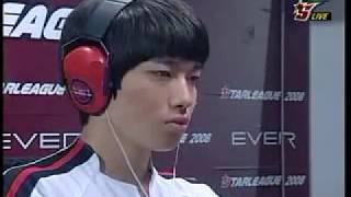 OSL -  BackHo vs Bisu @ Othelo