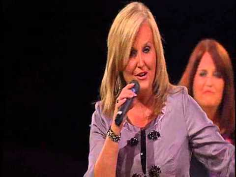 Karen Peck & New River  Ephesians Chapter One  09 video
