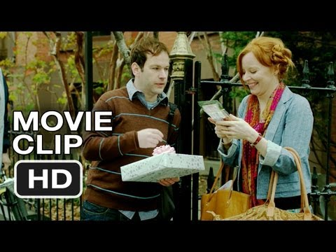 Sleepwalk With Me Movie CLIP #1 (2012) – Mike Birbiglia Movie HD