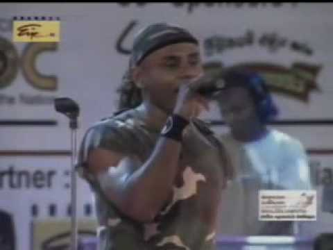 Sinhala Live Musical Show - Sanidapa - Wasana Sampatha - Part 3 video