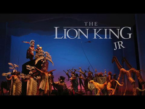 Drake Middle School - Lion King Jr Musical, May 6, 2017
