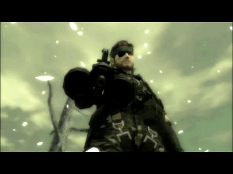 MGS: The Epic Tribute with Hans Zimmer - Injection