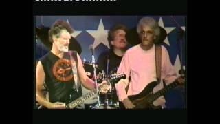 Watch Kris Kristofferson Anthem