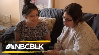 Young Inmates Write Film With Help From Students On The Outside | NBC BLK | NBC News