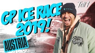 JP Performance - GP ICE RACE 2019! | Teil 1