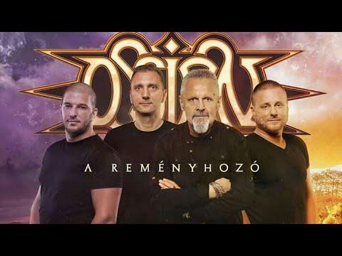 Ossian Lemezbemutató turné Pécs (2019.12.07)