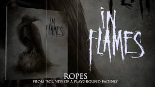 Watch In Flames Ropes video