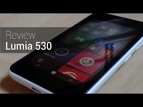 Review: Nokia Lumia 530   Tudocelular.com