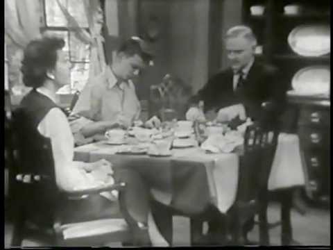 Aldrich family part 1 the aldrich family tv series june 18 1950 part 1