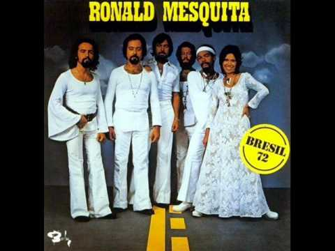 Ronald Mesquita - Papagayo