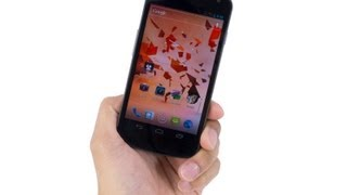 Samsung Galaxy Nexus for Sprint Review