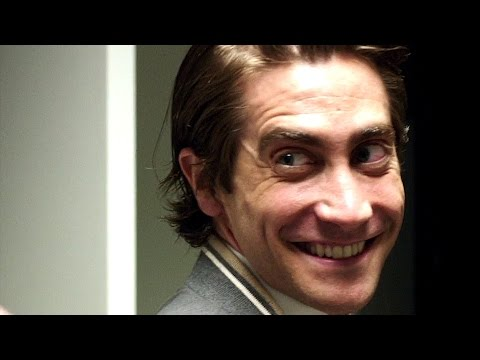 """NIGHTCRAWLER"" Kritik & Trailer Deutsch German Review 