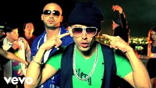 Wisin & Yandel - Irresistible